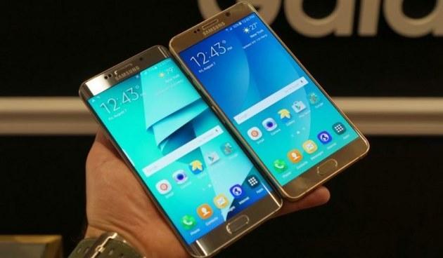 Samsung Galaxy Note 5: prime impressioni molto positive