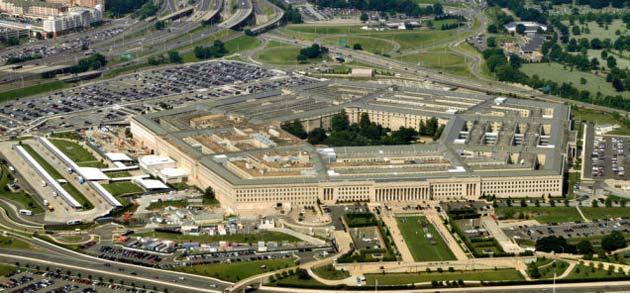 Pentagono attaccato da hacker presunti russi