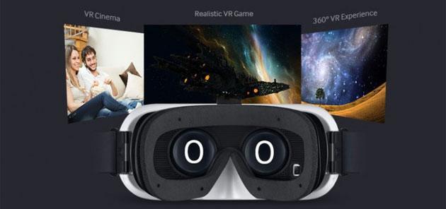 Samsung Galaxy O serie per telefoni con Realta' Virtuale secondo Analisti
