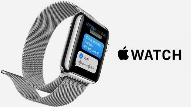 Apple Watch non e' ancora molto popolare in Italia