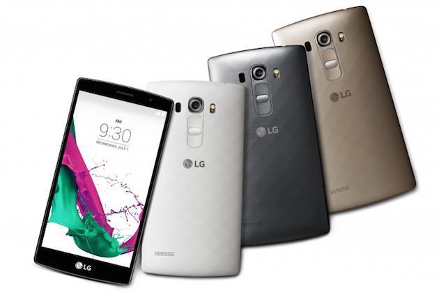 LG H740, nuovo phablet in arrivo da LG: prime specifiche