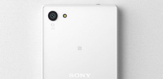 Sony Xperia Z5, la nuova Fotocamera da 23 Mpx nel dettaglio