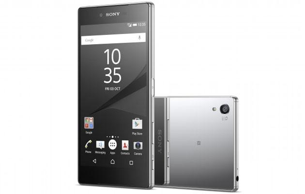 Sony Xperia Z5 Premium con display 4K in Italia a 829 Euro