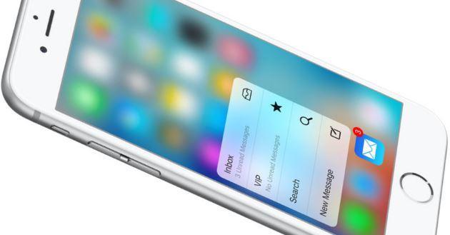 iOS 9, come Migliorare le Prestazioni in 3 passaggi