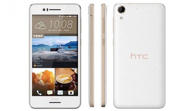 HTC Desire 728, phablet 5.5 economico Dual-SIM Android con chip Octa-Core 64 bit