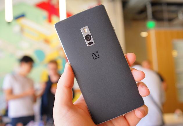 OnePlus 2 si aggiorna, risoluzione di Bug e modalita' manuale per la fotocamera