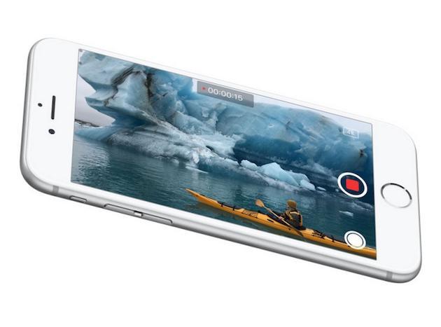 Apple iPhone 6s, alcune novita' esistono da tempo nei prodotti Android