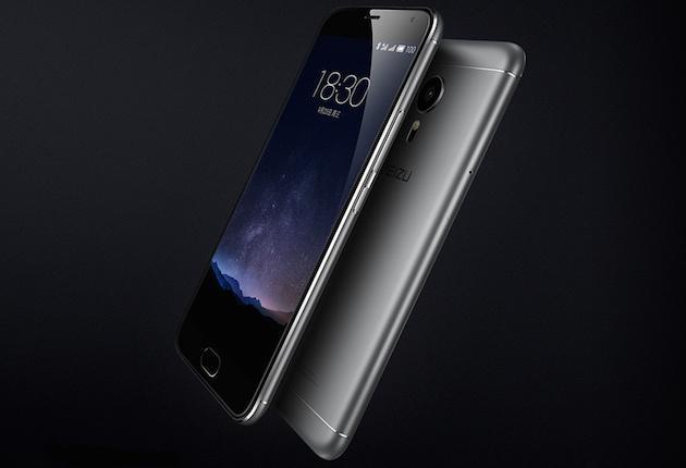 Meizu Pro 5 ufficiale a partire da 439 dollari