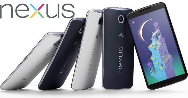 Google Nexus: la Storia completa degli smartphone e tablet Nexus