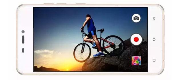 Gionee S5.1 Pro ufficiale con schermo 5 pollici, chip Octa-core, camera 13 MPx