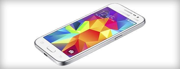 Samsung Galaxy Core Prime Value Edition lanciato in India