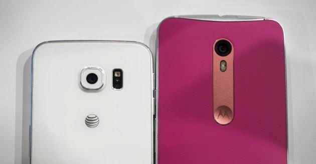 Fotografia da Smartphone: 5 Consigli per Foto Migliori - Guida