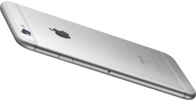 iPhone 6S: i primi bend test evidenziano la Resistenza della nuova Lega di Alluminio