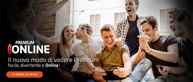 Mediaset Premium Online, stop ai nuovi abbonamenti