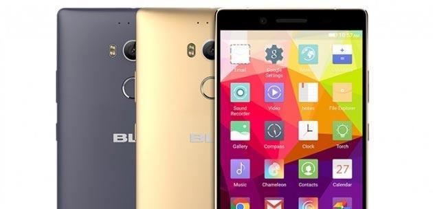 BLU Pure XR, smartphone Android da 300 dollari con 4GB di RAM