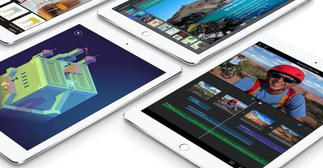 iPad ai bambini con meno di 2 anni: e' maltrattamento