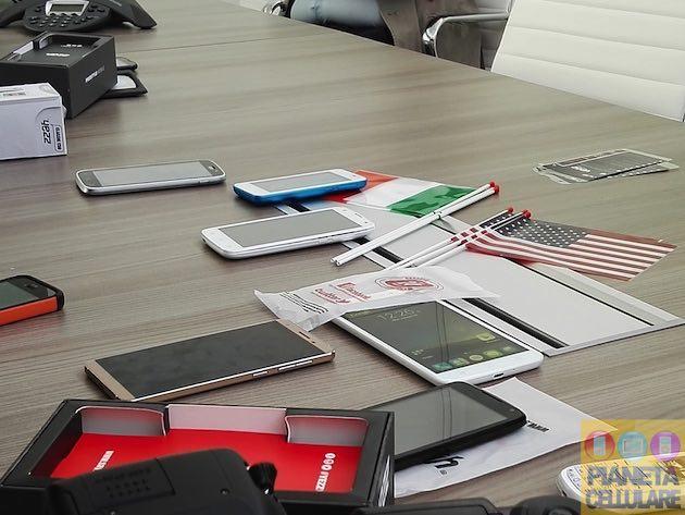 Yezz Mobile arriva in Italia con telefoni e Smartphone Low Cost di alto livello