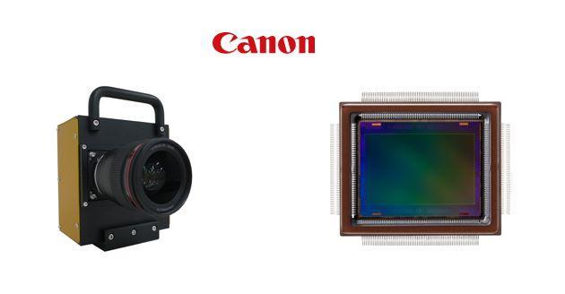 Canon annuncia 250 Megapixel di sensore fotografico