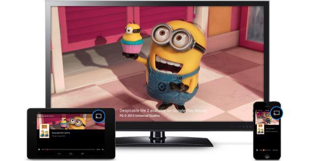 Google Chromecast di 2a generazione, annuncio previsto il 29 Settembre