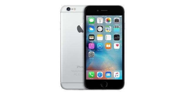 Apple iPhone 6S: record di prenotazioni per il nuovo telefono