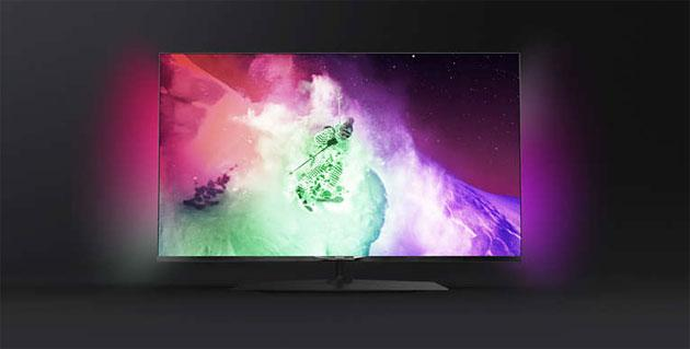 Philips, nuove Smart TV serie 8601, 8901 e 9600 con Android OS