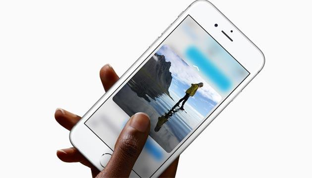 3D Touch su iPhone 6s: cosa e', a cosa serve, come funziona