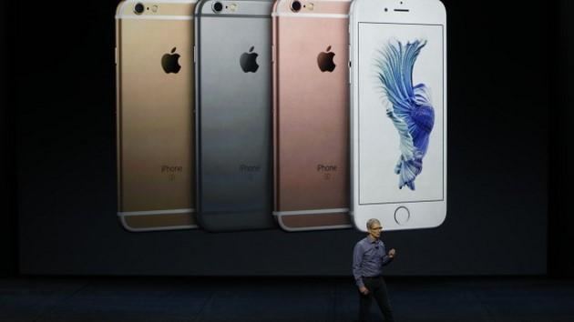Apple iPhone 6S: ecco dove costa di meno