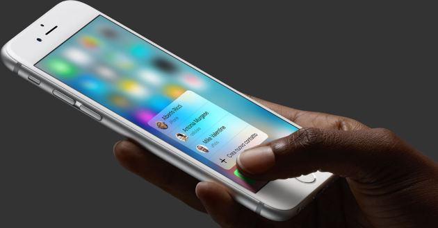 I nuovi iPhone 6S e 6S Plus: l'Opinione di un appassionato Android
