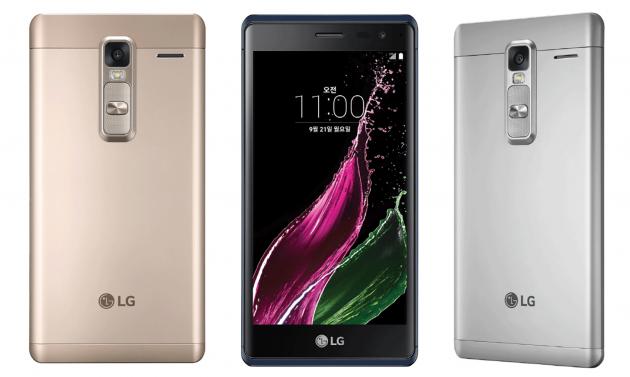 LG Class in Italia come LG Zero