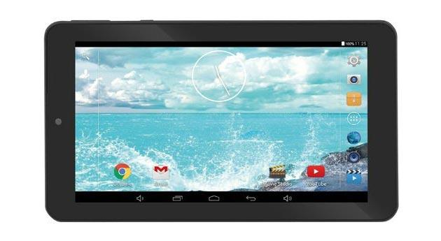 Trevi lancia Mini Tablet PC 7 C16 con CPU quad-core