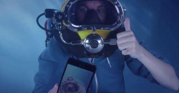 Sony cambia la politica aziendale per gli Smartphone impermeabili