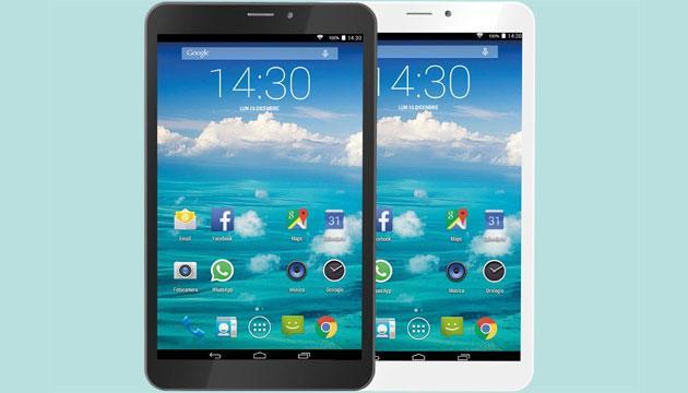 Trevi Tablet 8 3G Q, tablet Android compatto e leggero da 149 euro