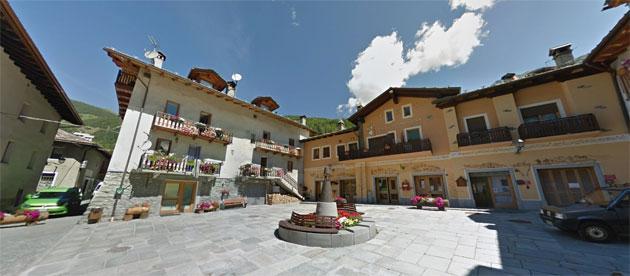 Google Street View alla scoperta dei borghi italiani
