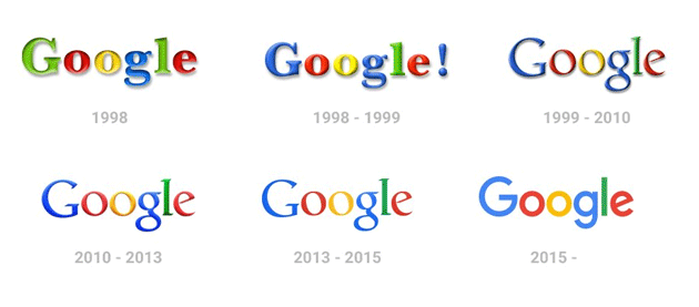 Google cambia look: nuovo Logo e aspetto Evoluto