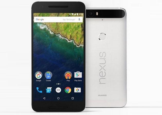 Foto Google e Huawei rimborseranno gli utenti di Nexus 6P per il problema di bootloop negli USA