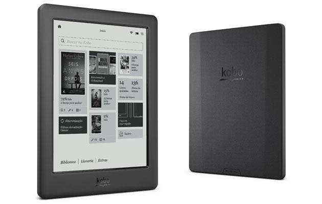 Kobo Touch 2.0 disponibile in Italia a 89 Euro