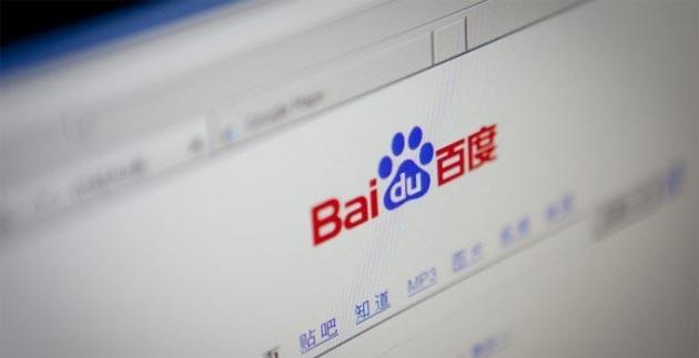 Microsoft, Baidu motore di ricerca per Edge su Windows 10 in Cina