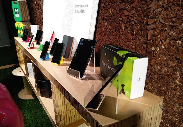 BQ sbarca in Italia con Smartphone, Tablet, Stampanti 3D e tante ambizioni