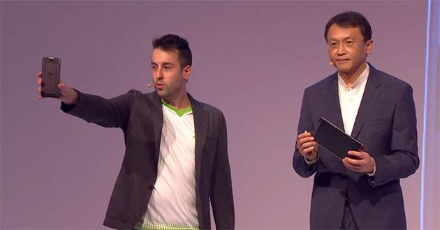Acer Predator 6 e Predator 8, smartphone e tablet per il Gaming Mobile