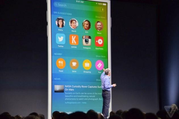 Apple iOS 9: come aumentare la sicurezza con il Passcode a 6 cifre