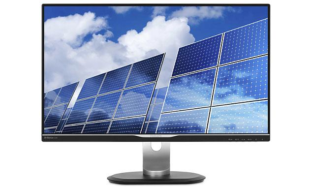 Philips 258B6QJEB, display LED AH-IPS da 25 pollici Quad HD da 399 euro