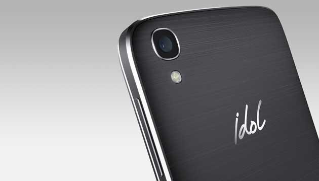 Alcatel, concorso Vinci con Idol3 un Tablet POP 10