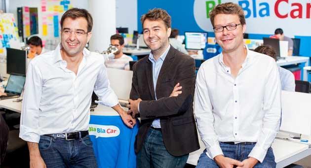 BlaBlaCar e Axa per viaggi condivisi e assicurati