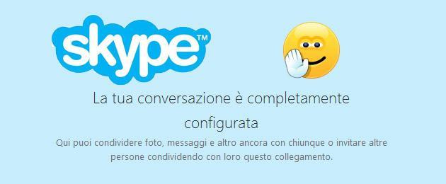 Skype per tutti: possibile aprire e partecipare a conversazioni anche senza account