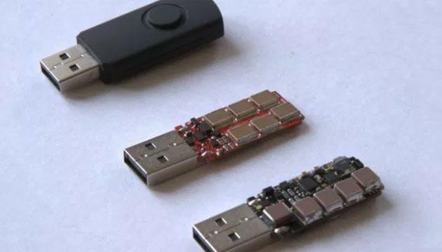 USB Killer, la chiavetta che distrugge qualsiasi computer