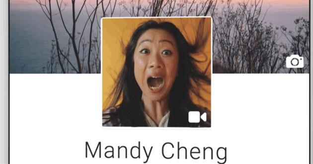 Facebook: Video Profilo di 7 secondi, Biografia e altre Novita'
