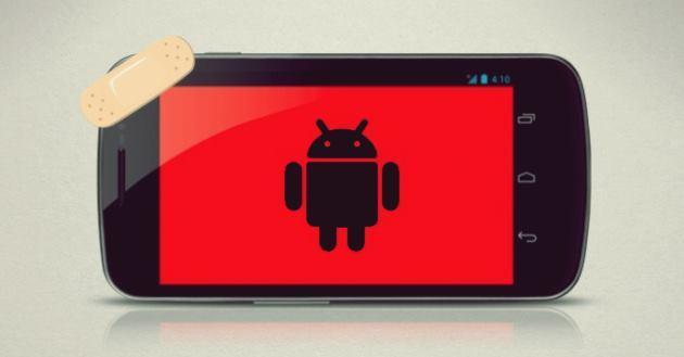 Stagefright continua a minacciare i dispositivi Android