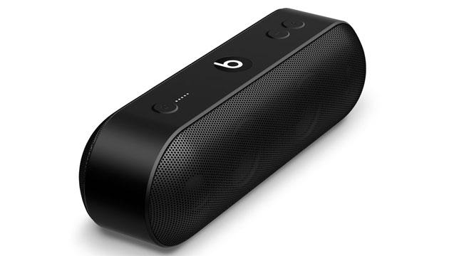Beats Pill+, primo speaker Bluetooth dopo acquisizione di Apple