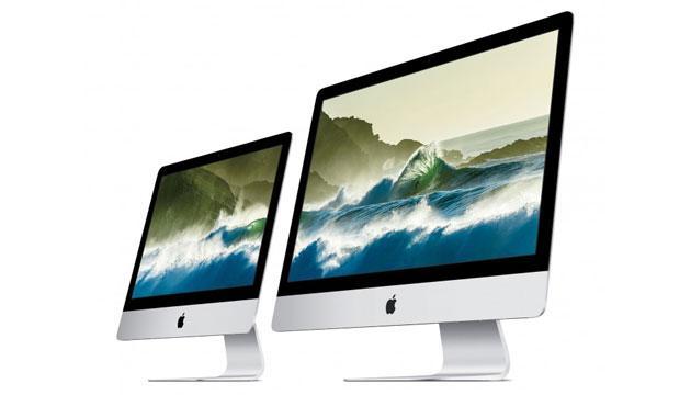 Apple rinnova la famiglia Mac col 5k e Magic Mouse 2