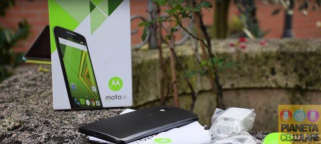Video recensione Motorola Moto X Play, batteria infinita ed ottimizzazione estrema